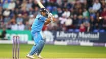 MS Dhoni heaps praise on Suresh Raina for match-winning knock