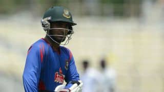 Litton Das makes debut for Bangladesh against India in One-Off Test at Fatullah