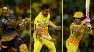 CSK vs KKR, Talking Points: Deepak Chahar chokes Kolkata Knight Riders