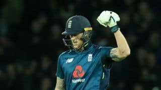 Very lucky to be involved in home World Cup and Ashes in same summer: Ben Stokes