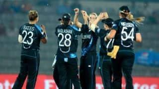 T20 में न्यूजीलैंड की कास्पेरेक के नाम 'विकेटों' का सबसे तेज अर्धशतक
