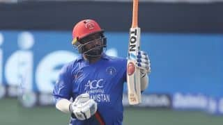 Mohammad Shahzad cries foul, Afghanistan Cricket Board CEO says keeper injured