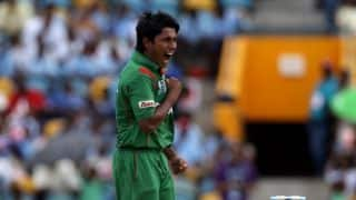 Mohammad Ashraful hopeful of comeback to the Bangladesh side after lapse of ban on August 13