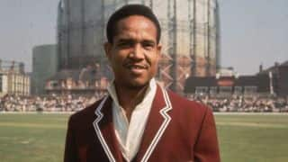 Garry Sobers' declaration turns Port-of-Spain into Port-of-Pain for West Indies