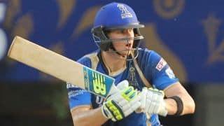 IPL 2019: Rajasthan Royals retain Steve Smith; release D'Arcy Short, Jaydev Unadkat, Heinrich Klaasen