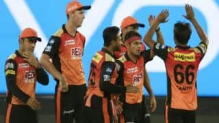 Ipl 2020 points table orange and purple cap latest update after rajasthan vs hyderabad 40th match 4182593