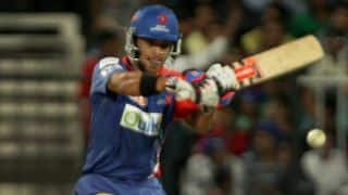 IPL 2014: JP Duminy takes tips from AB de Villier's after Delhi Daredevils's loss to Royal Challengers Bangalore