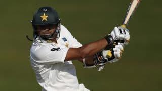 Misbah-ul-Haq led Pakistan positively in tough times: Azhar Ali
