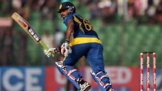 Pakistan vs Sri Lanka, Asia Cup 2014: Kusal Perera off to a good start