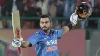 'चेजिंग मास्टर' विराट कोहली ने श्रीलंका के खिलाफ मैच जिताकर 3 बड़ी उपलब्धियों को किया अपने नाम