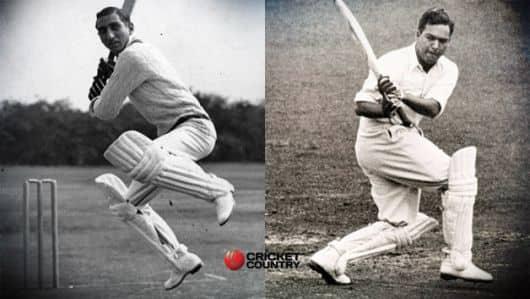 Iftikhar Ali Khan Pataudi, Phiroze Palia set record 11th-wicket First-Class stand
