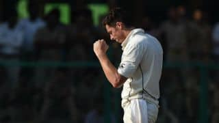 Santner's performance huge positive for NZ: Williamson