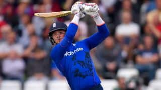 Jason Roy: Mohammad Irfan is an absolute giant
