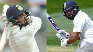 Rahul may be axed, Rohit likely to be tried as Test opener as selectors pick Test squad on Thursday