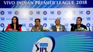 IPL 2018 Auction Live Streaming, Day 2: When and Where to watch it on TV