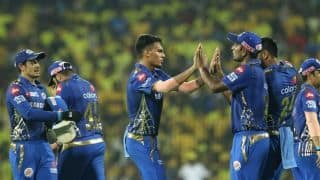 IPL 2019, Qualifier 1 MI vs CSK: Mumbai Indians restrict Chennai Super Kings to 131/4