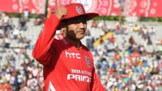 IPL 2017: Virender Sehwag to head Cricket Operations & Strategy for Kings XI Punjab