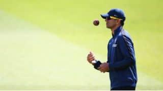 इंडिया अंडर-19 टीम के साथ इंग्लैंड दौरे पर नहीं जाएंगे राहुल द्रविड़!