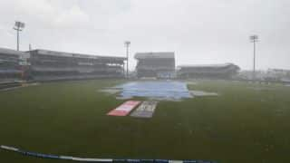 IND vs WI, 4th Test: Probe into match being abandoned