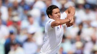 England squad for Lord's Test vs India: Simon Kerrigan included
