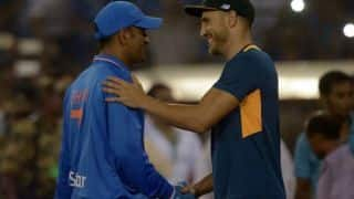 IPL 2018: MS Dhoni makes life miserable for opponents, says Faf du Plessis