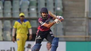 T20 Mumbai League: Eknath Kerkar blast stuns SuperSonics