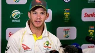 India vs Australia, Perth Test: It would be a good toss to lose; Says Tim Paine