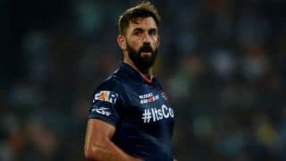 IPL 2018: Matter of one win to set the ball rolling, says DD's Liam Plunkett
