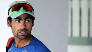 Mohammad Kaif named as Congress' Lok Sabha candidate