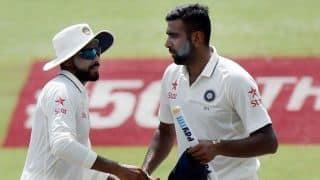 Shastri explains why India chose Ravindra Jadeja over R Ashwin for Windies Tests