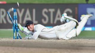 New Zealand vs West Indies, 1st Test: BJ Watling unfit to keep wickets