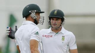 Australia end Day 1 on top after South Africa manage 214/5