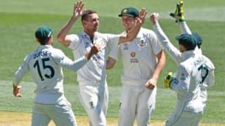 भारत को शर्मनाक हार का स्वाद चखा AUS ने जीता मैच, कायम रखा D/N Test में जीत का रिकॉर्ड