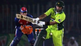 Shahid Afridi, please do not take the innocence away from cricket