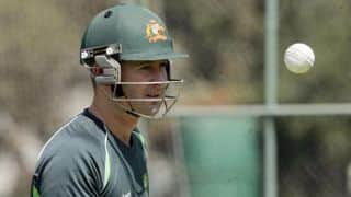 Australia must put Zimbabwe loss behind