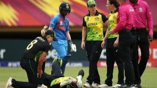 Women's World T20: Australia team doctor confident of Alyssa Healy role in semi-final