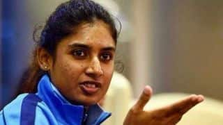 2nd ODI: We need to have more partnerships, says Mithali Raj