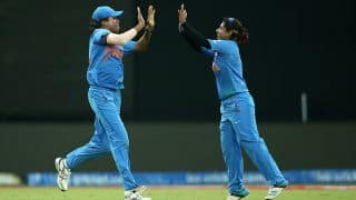 Mithali Raj, Jhulan Goswami donate their signed match jerseys to Lord's museum