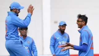 India retain No. 3 spot in ICC ODI Rankings