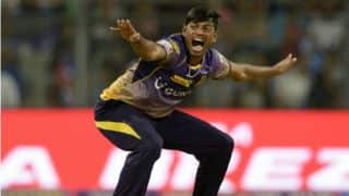 Ankit Rajpoot will accompany Team India on South Africa tour as net bowler
