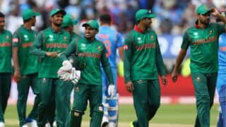 Bangladesh select 32-member primary squad for tri-series