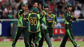 Pakistan confirms participation in Asia Cup, ICC World T20 2014