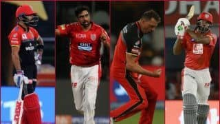 IPL 2019 RCB vs KXIP Match 42: What can we expect?