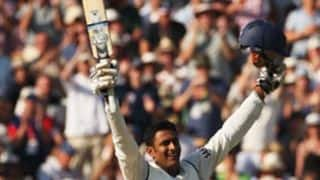 Magic Moments of Indian tours to England Part 15 of 16 – Anil Kumble's Test hundred