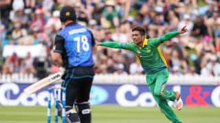 Pakistan vs New Zealand 2015-16: Mohammad Aamer reintegration going smoothly within team, says Shahryar Khan