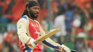 IPL 2013: Chris Gayle's monumental 175 against Pune Warriors India