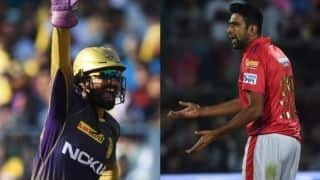 Indian T20 League, Kolkata vs Punjab Preview: Dinesh Karthik and Co. target 2nd win in a row at Eden Gardens