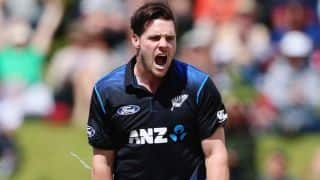 Mitchell McClenaghan upbeat about England series after IPL