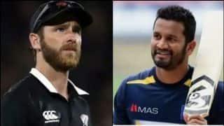 ICC विश्व कप: कब और कहां देख सकेंगे न्यूजीलैंड-श्रीलंका मुकाबला