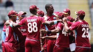 West Indies Cricket Board questions timing of contract demands by cricketers ahead of ICC World T20 2016